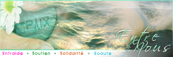 Entre Nous [ Entraide, Soutien, Solidarité et Écoute. ] Bannia10